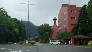 ニッカ工場